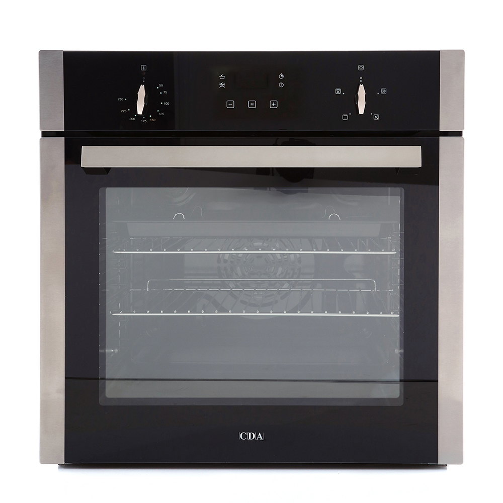 Buy cda sk210ss single built in electric oven stainless steel buy cda sk210ss single built in electric oven stainless steel marks electrical ccuart Choice Image