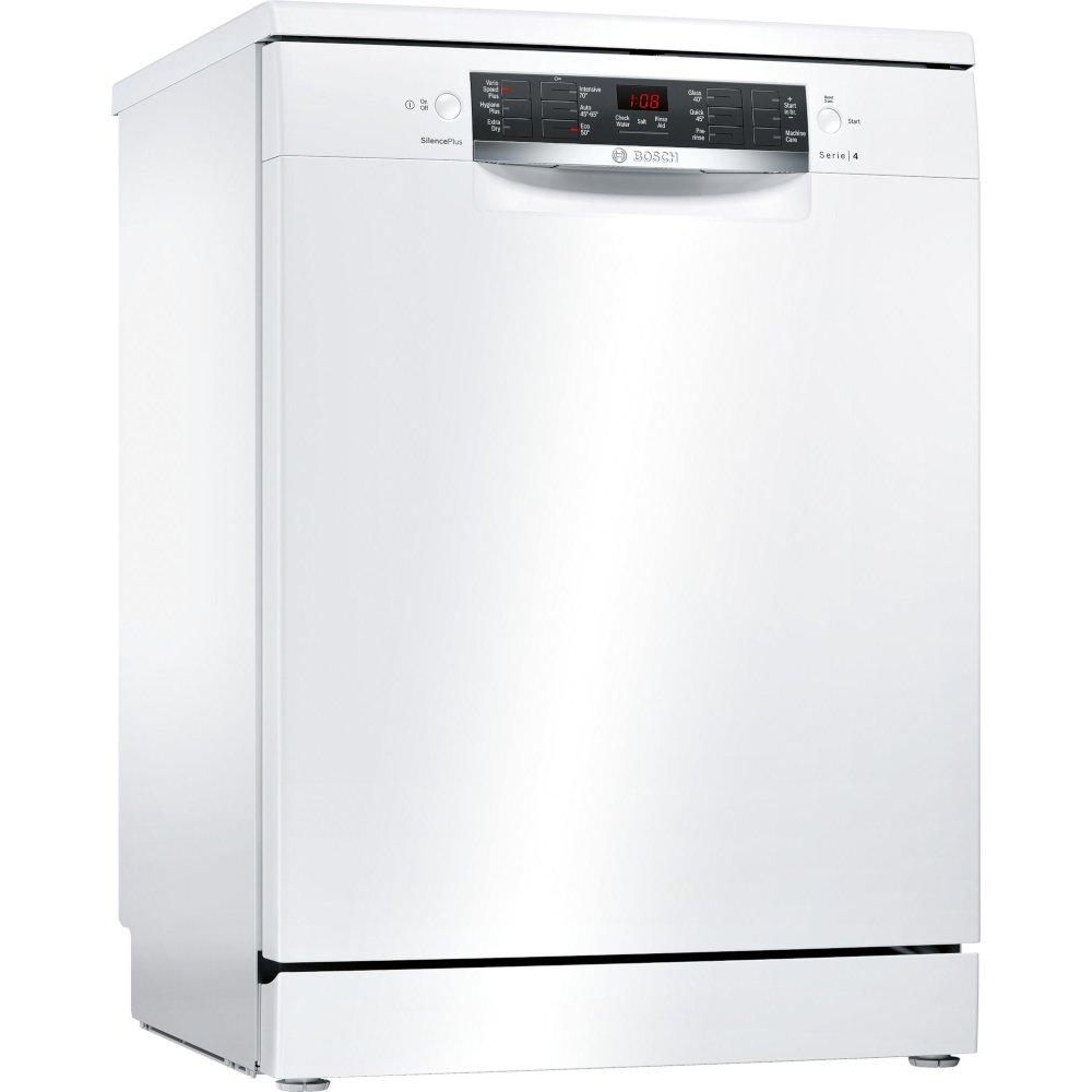 Bosch Serie 4 SMS46JW09G Dishwasher