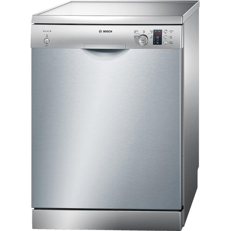 buy bosch series 4 sms50c18uk dishwasher sms50c18uk silver marks electrical. Black Bedroom Furniture Sets. Home Design Ideas