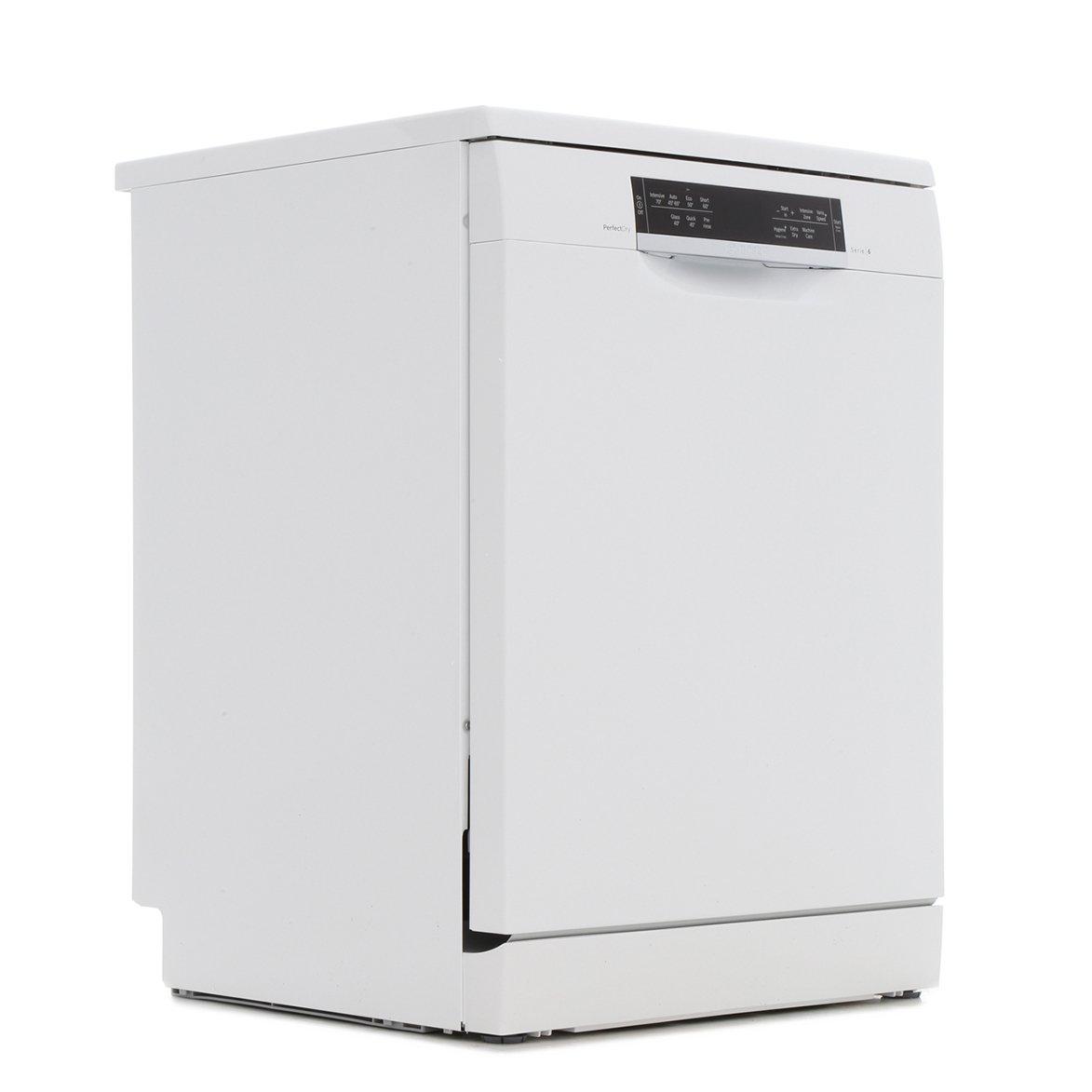 buy bosch serie 6 sms67mw00g dishwasher sms67mw00g. Black Bedroom Furniture Sets. Home Design Ideas