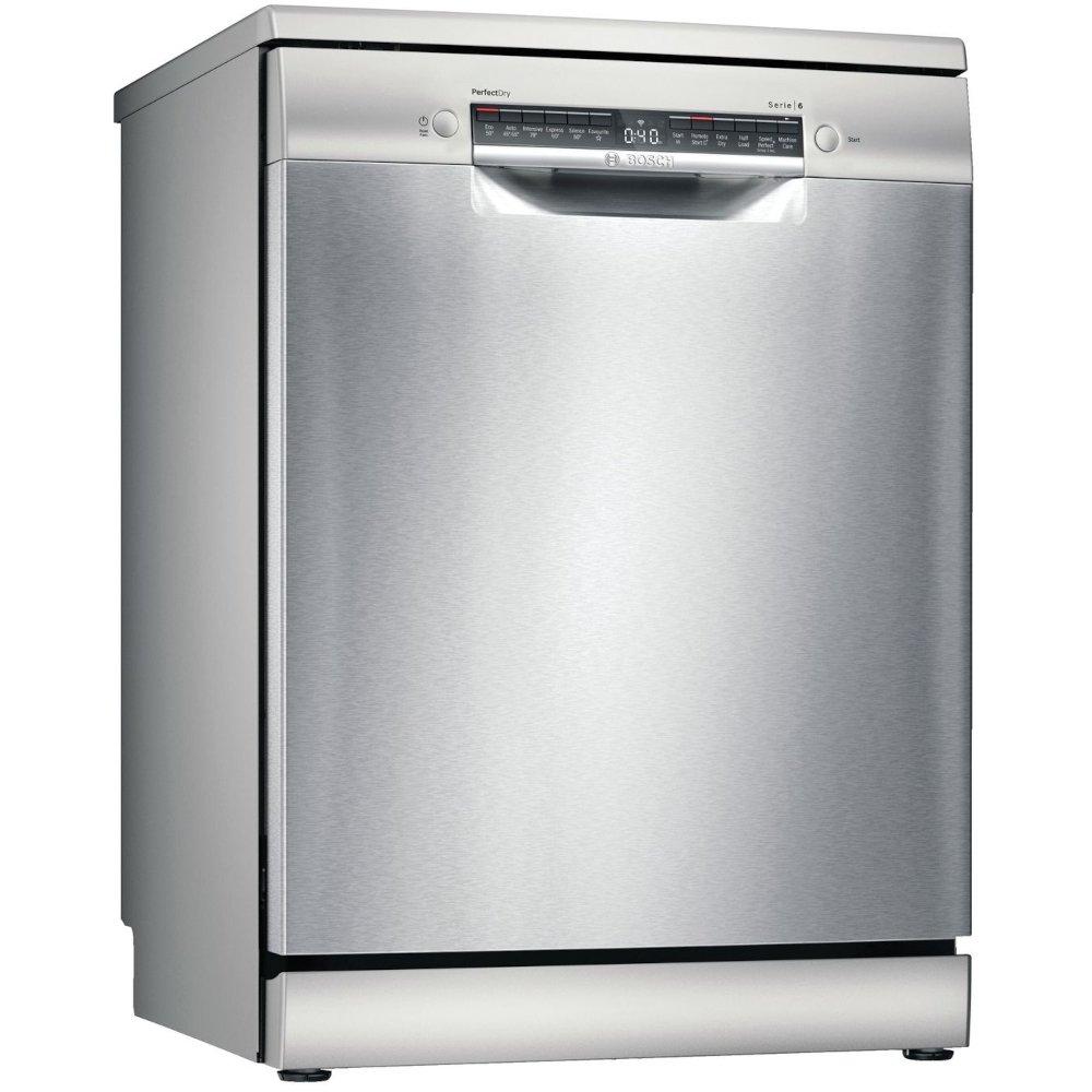 Bosch Serie 6 SMS6ZCI00G Dishwasher