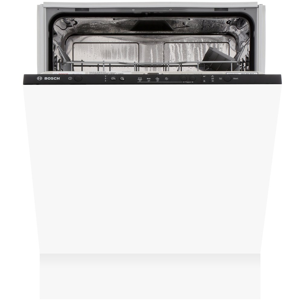 Bosch Serie 2 SMV40C30GB Built In Fully Integrated Dishwasher