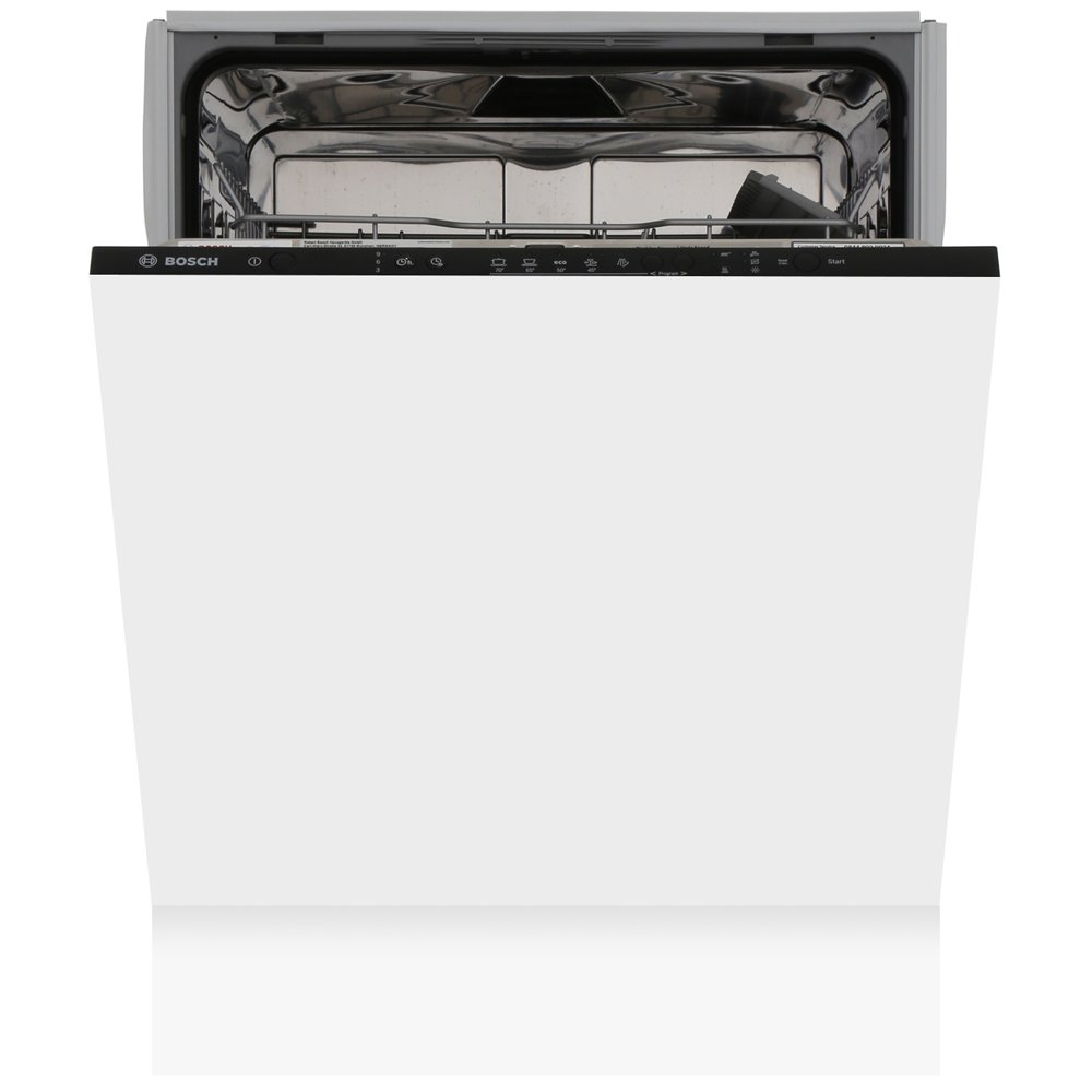 Bosch Serie 4 SMV50C10GB Built In Fully Integrated Dishwasher