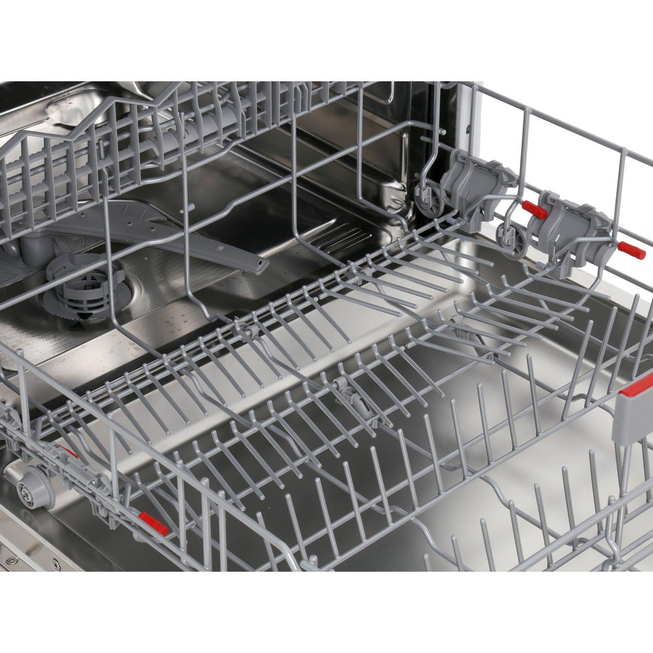 Buy Bosch Smv68md01g Built In Fully Integrated Dishwasher