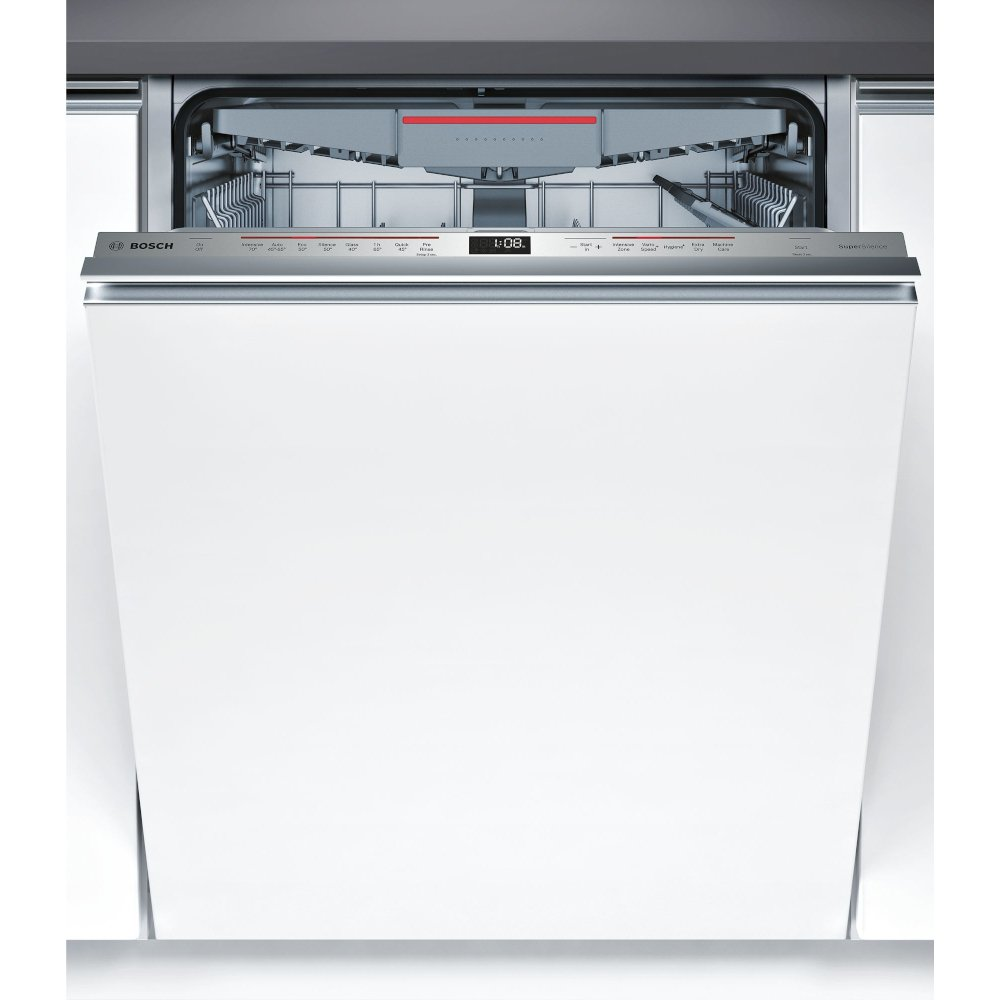 Bosch Serie 6 SMV68ND02G Built In Fully Integrated Dishwasher