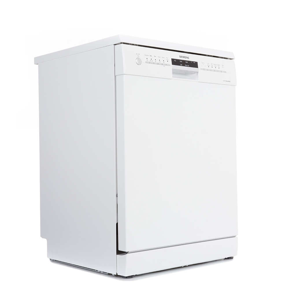 buy siemens sn26m293gb dishwasher white marks electrical. Black Bedroom Furniture Sets. Home Design Ideas