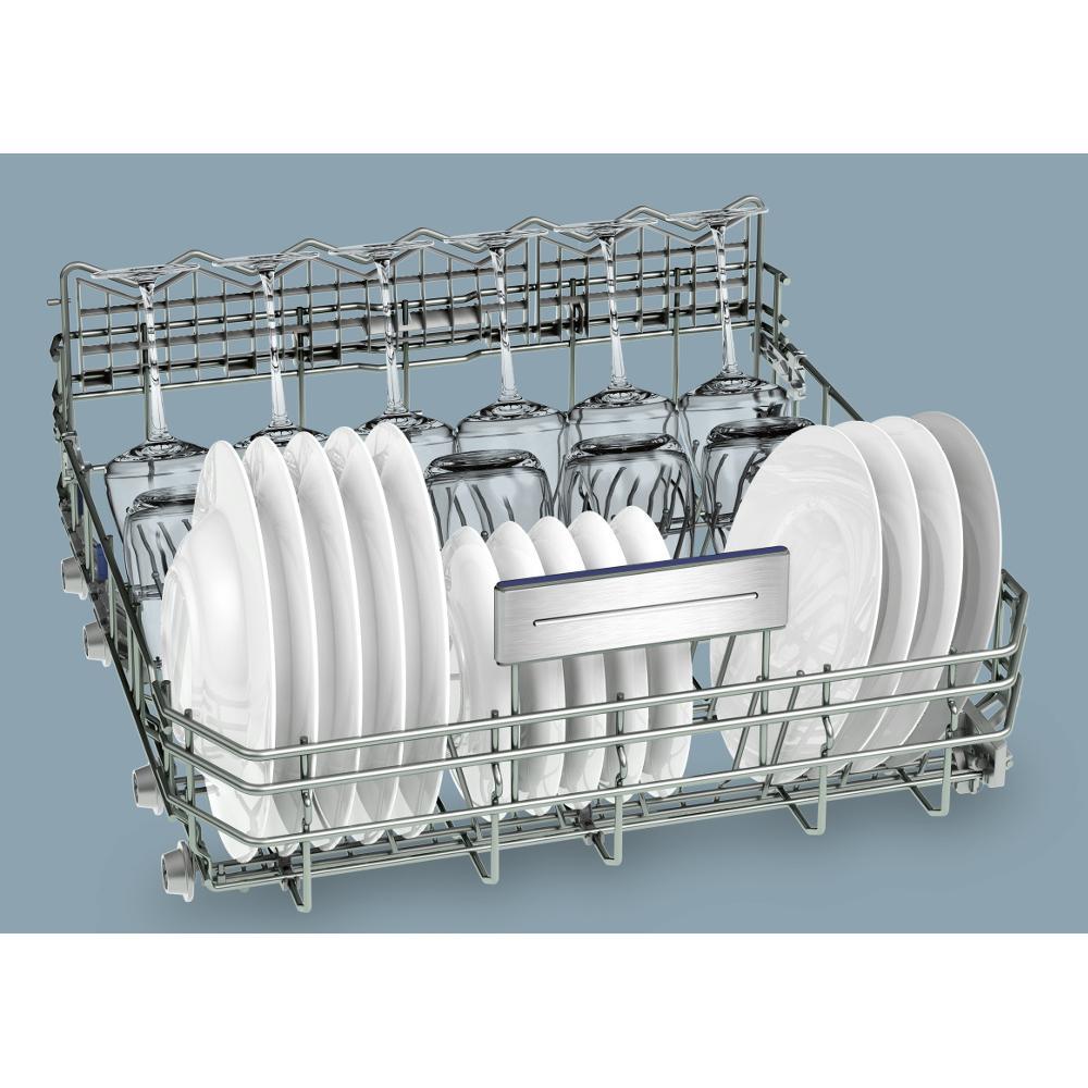 Buy Siemens SN278I26TE Dishwasher Stainless Steel