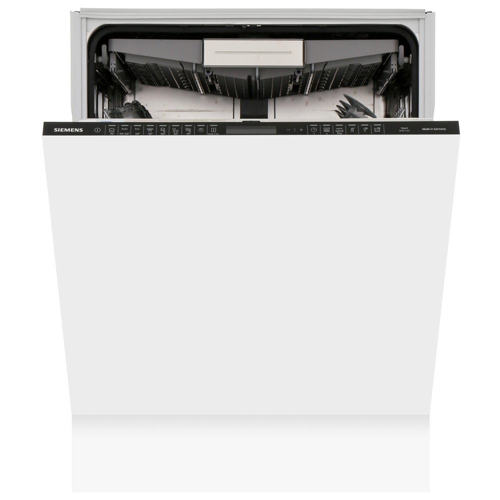 Siemens iQ700 SN678D01TG Built In Fully Integrated Dishwasher