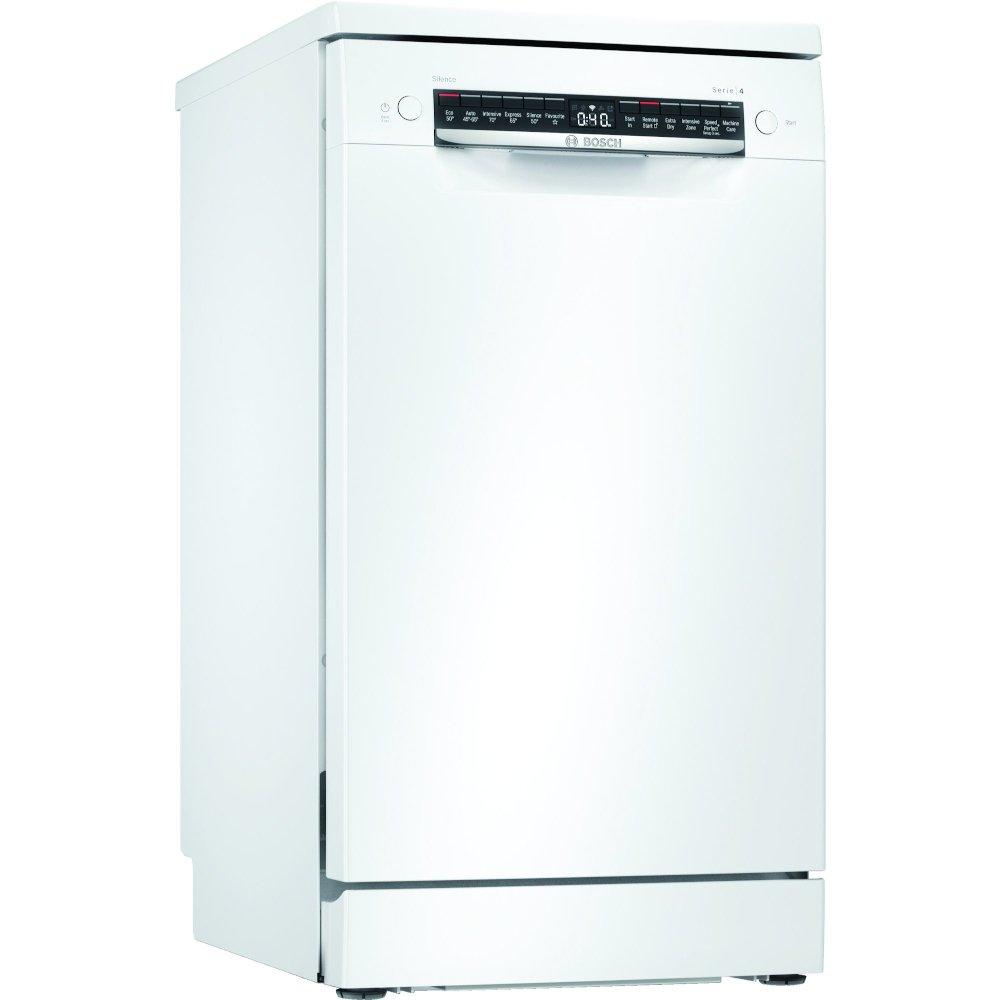 Bosch Serie 4 SPS4HKW45G Slimline Dishwasher