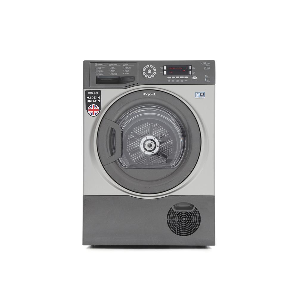 Hotpoint SUTCD97B6GM (UK) Condenser Dryer