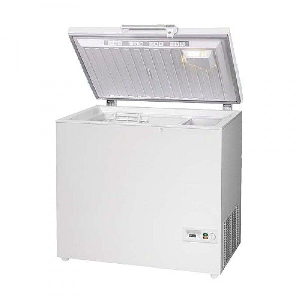 Vestfrost SZ248C Static Chest Freezer
