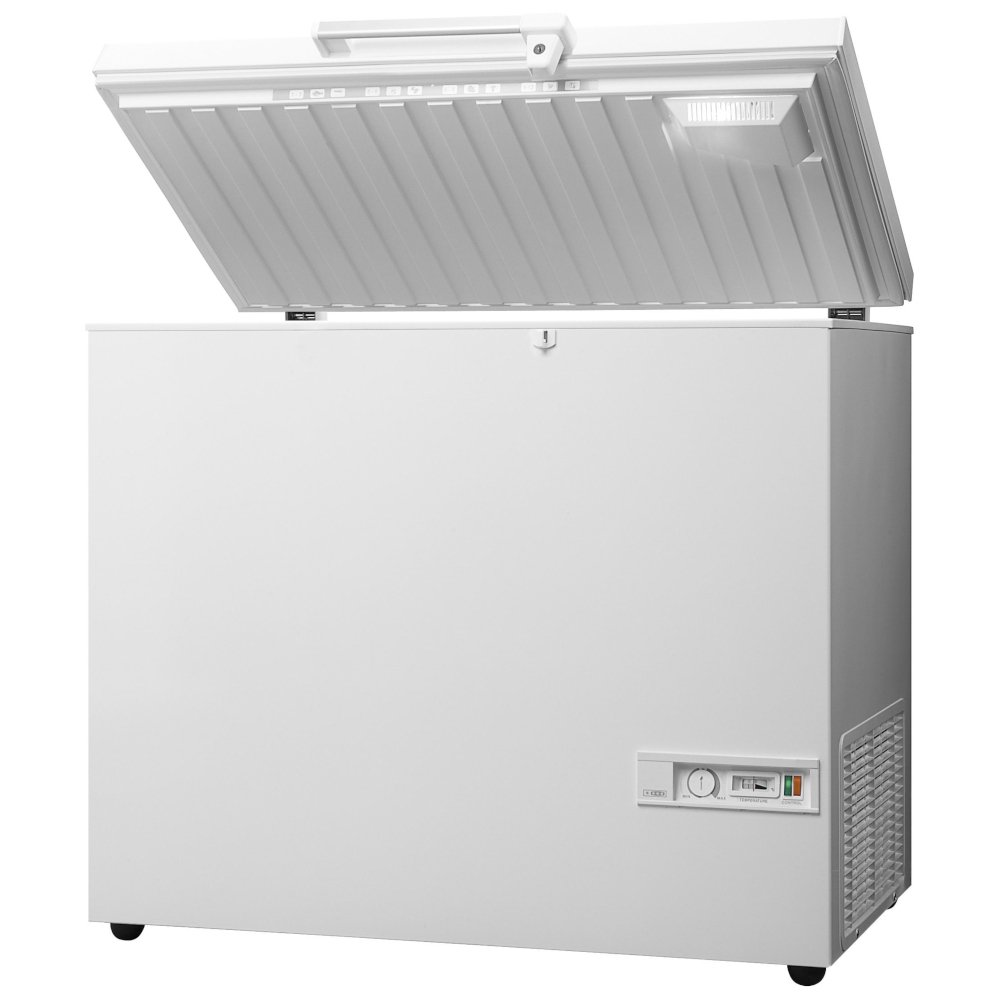 Vestfrost SZ282C Static Chest Freezer
