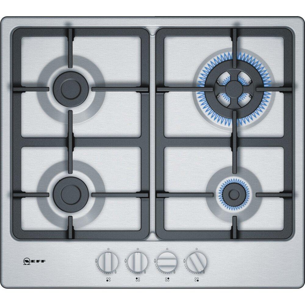 Neff N50 T26BB59N0 4 Burner Gas Hob