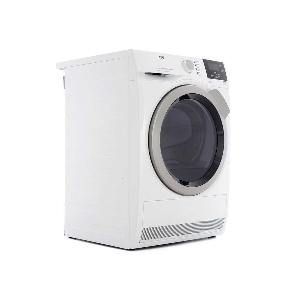 AEG T6DBG822N 6000 Series Condenser Dryer