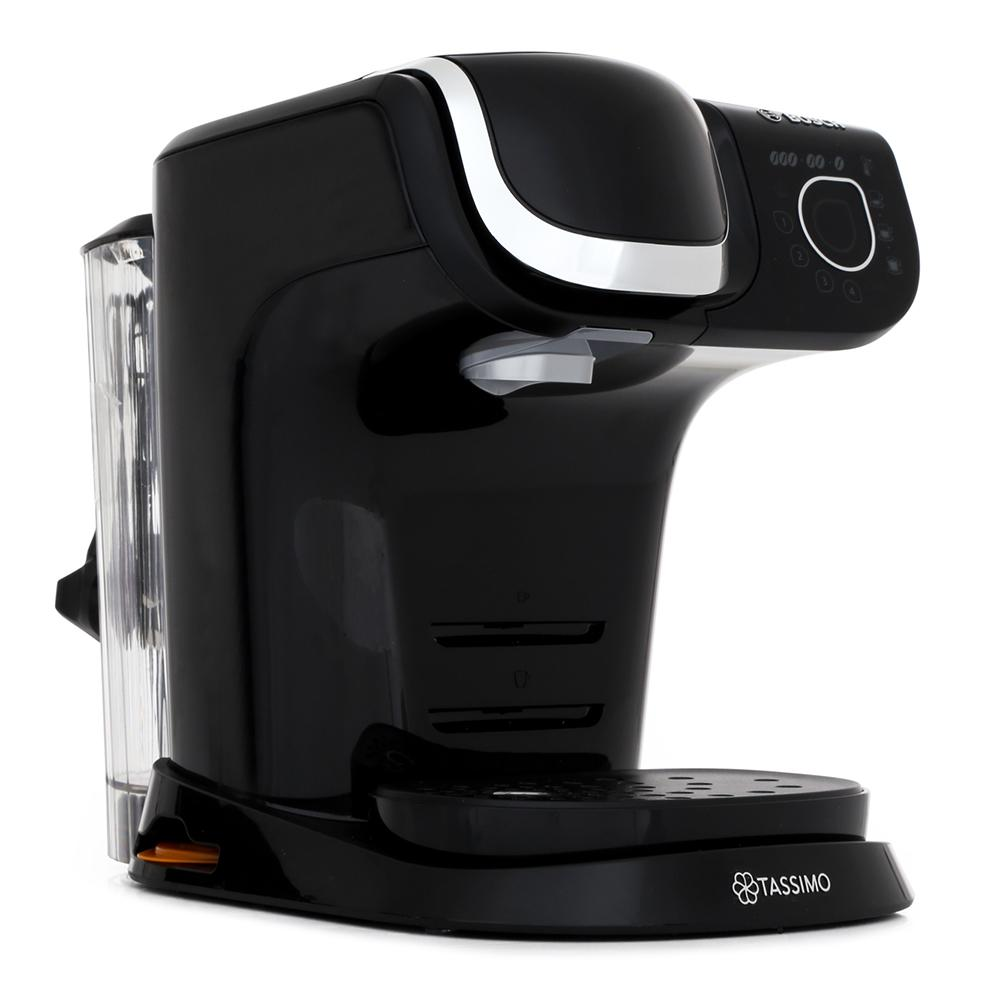 Buy Tassimo TAS6002GB Coffee Machine - Black | Marks ...