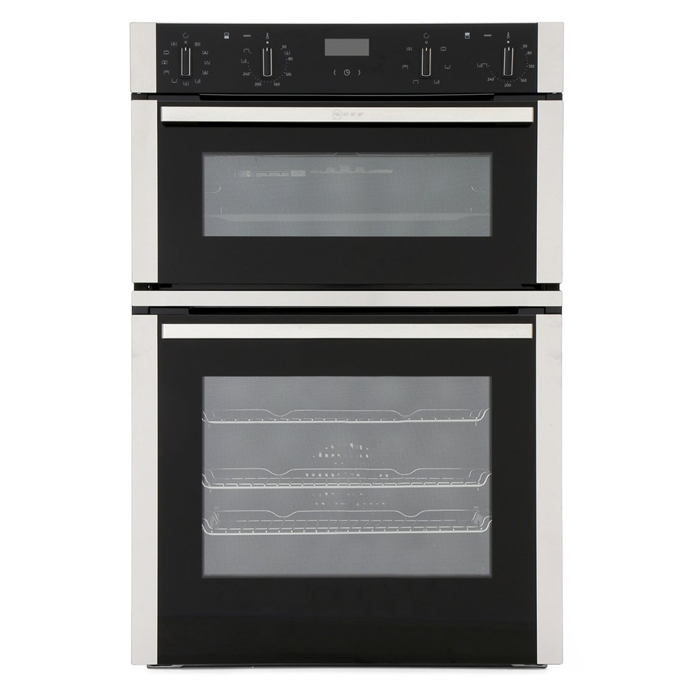 Neff N50 U1ACE5HN0B Double Built In Electric Oven