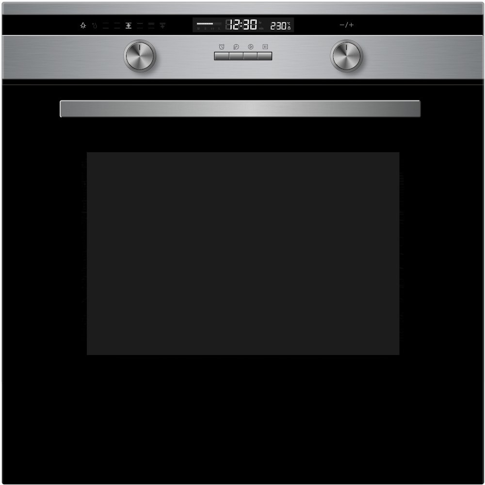 Culina UB70NPYS Single Built In Electric Oven