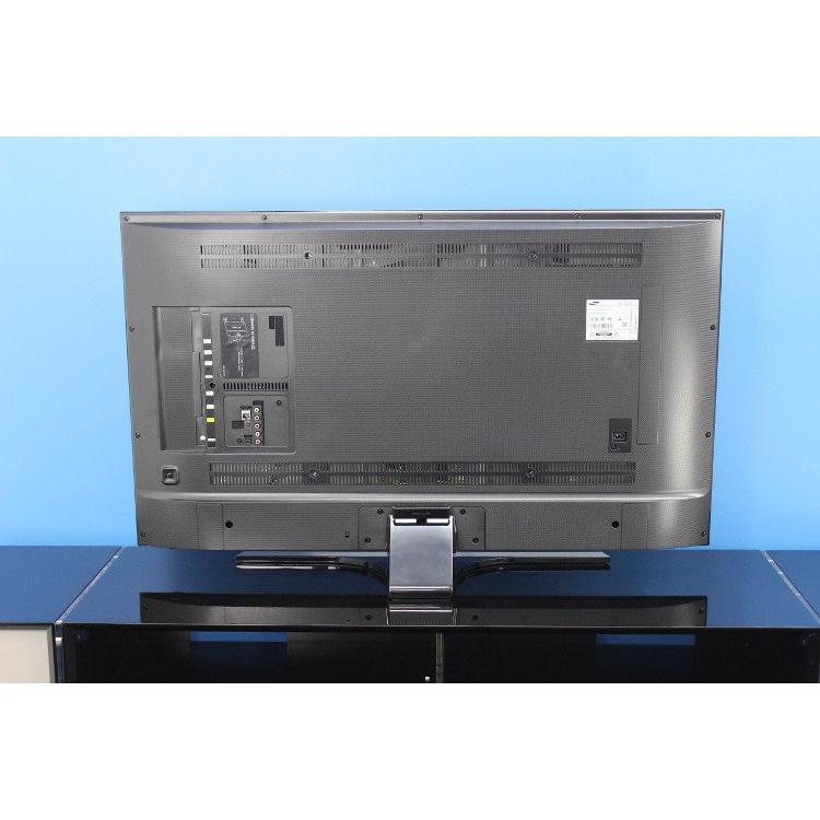 buy samsung 6 series ue48ju6400 48 4k ultra hd led television ue48ju6400 black marks. Black Bedroom Furniture Sets. Home Design Ideas