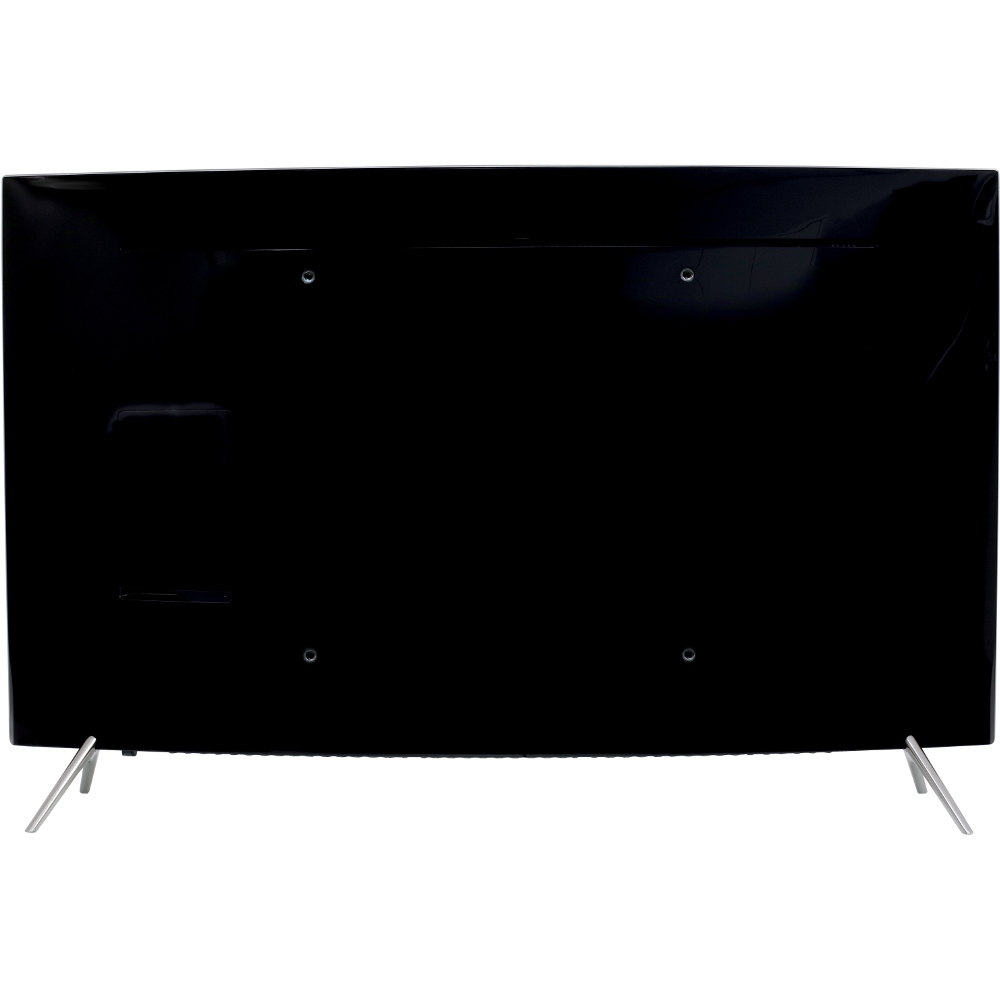 buy samsung series 7 ue49ks7500 49 curved 4k suhd television ue49ks7500 silver marks. Black Bedroom Furniture Sets. Home Design Ideas