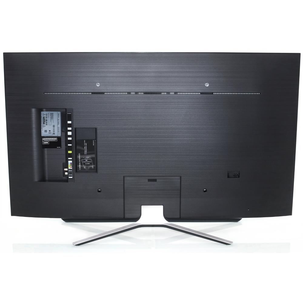 buy samsung series 6 ue49ku6400 49 4k uhd television ue49ku6400 silver marks electrical. Black Bedroom Furniture Sets. Home Design Ideas