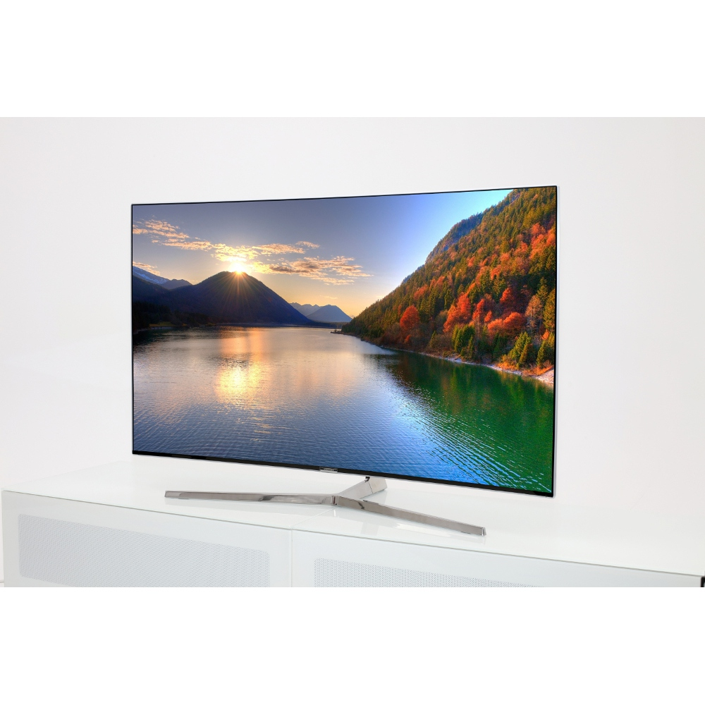 buy samsung series 9 ue55ks9000 55 curved 4k suhd television ue55ks9000 silver marks. Black Bedroom Furniture Sets. Home Design Ideas