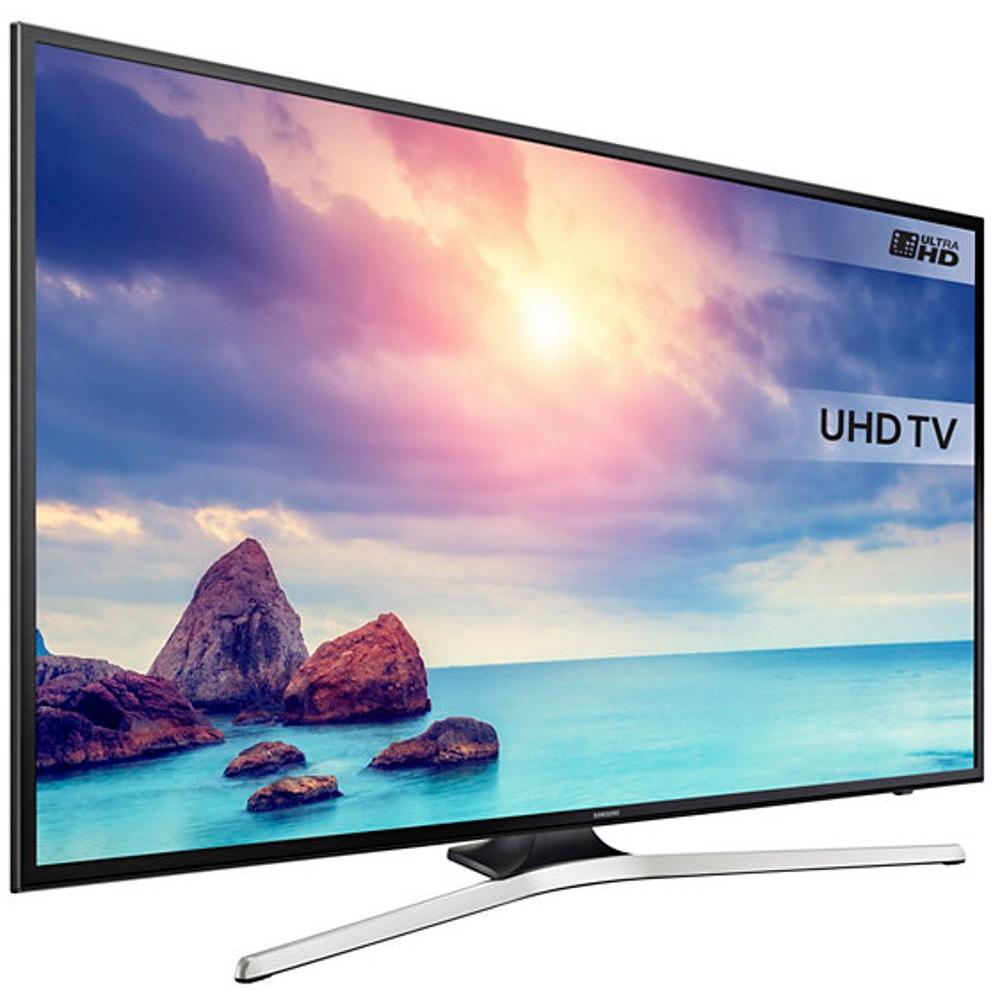 buy samsung series 6 ue55ku6020 55 4k ultra hd television ue55ku6020 black marks electrical. Black Bedroom Furniture Sets. Home Design Ideas