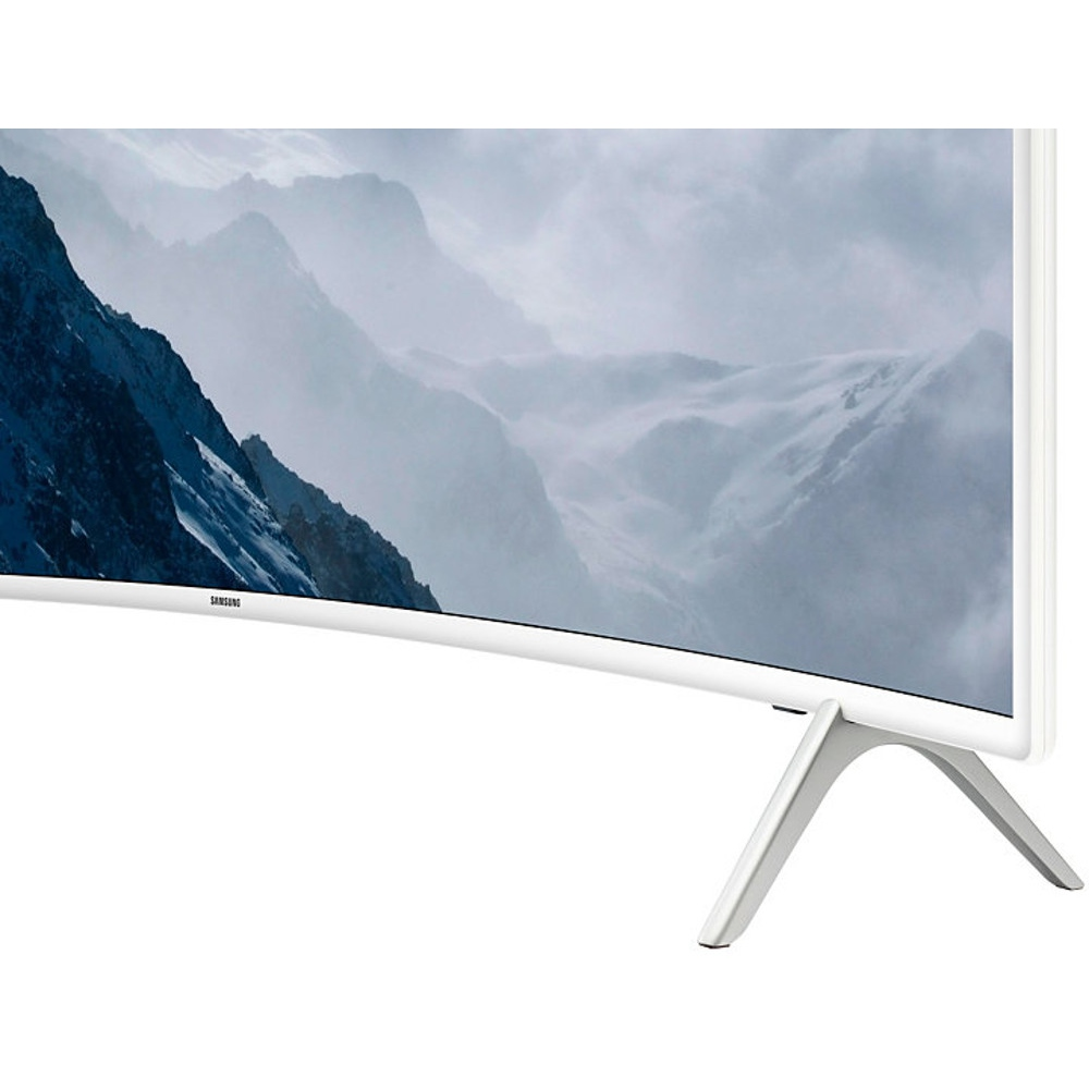 buy samsung series 6 ue55ku6510 55 curved 4k uhd television ue55ku6510 white marks electrical. Black Bedroom Furniture Sets. Home Design Ideas