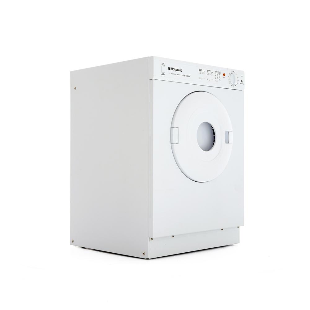 Buy Hotpoint Aquarius V4d01puk Compact Vented Dryer