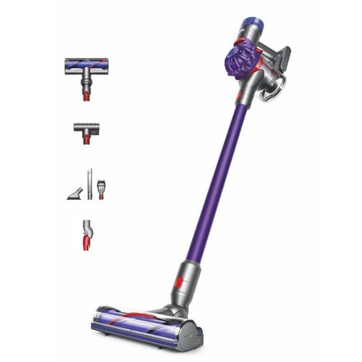 Dyson V7 Animal Plus Hand Held Vacuum Cleaner