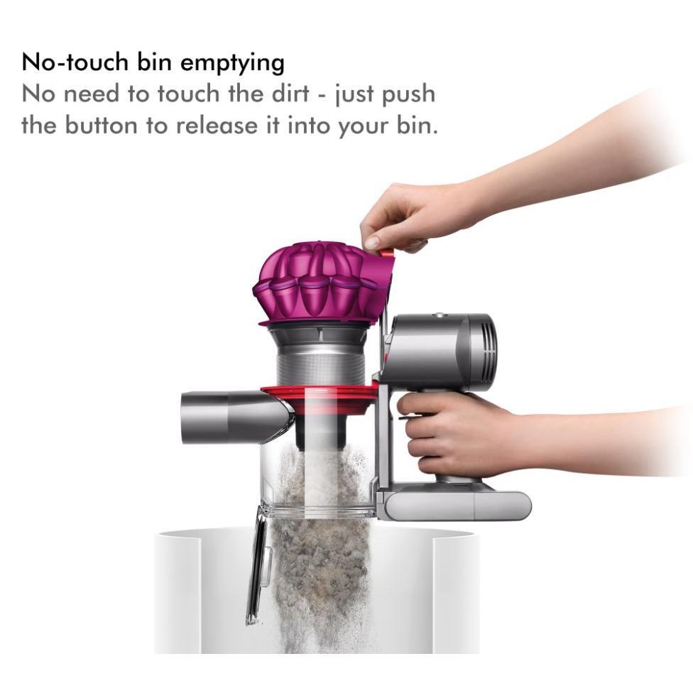 Buy Dyson V7 Motorhead Hand Held Vacuum Cleaner