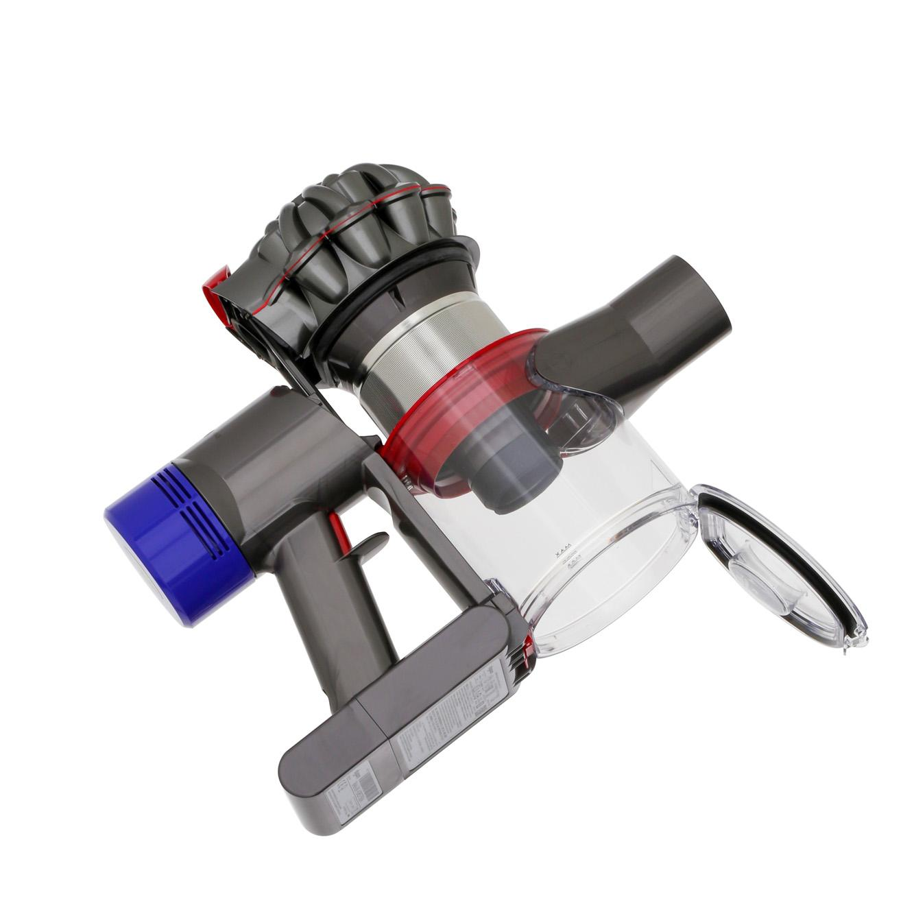 Buy Dyson V8 Absolute Hand Held Vacuum Cleaner V8absolute