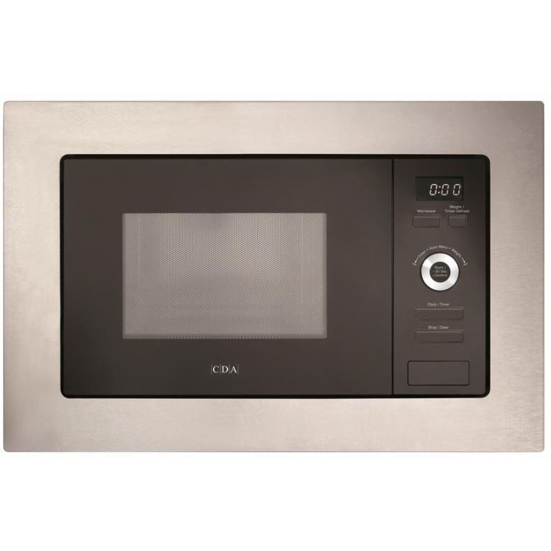 CDA VM551SS Built In Microwave