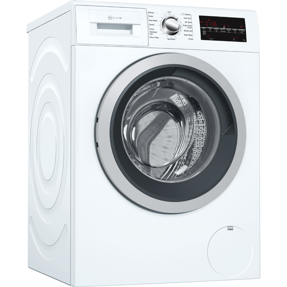 buy neff w7460x4gb washing machine white marks electrical rh markselectrical co uk neff washing machine manuel neff washing machine instruction manual