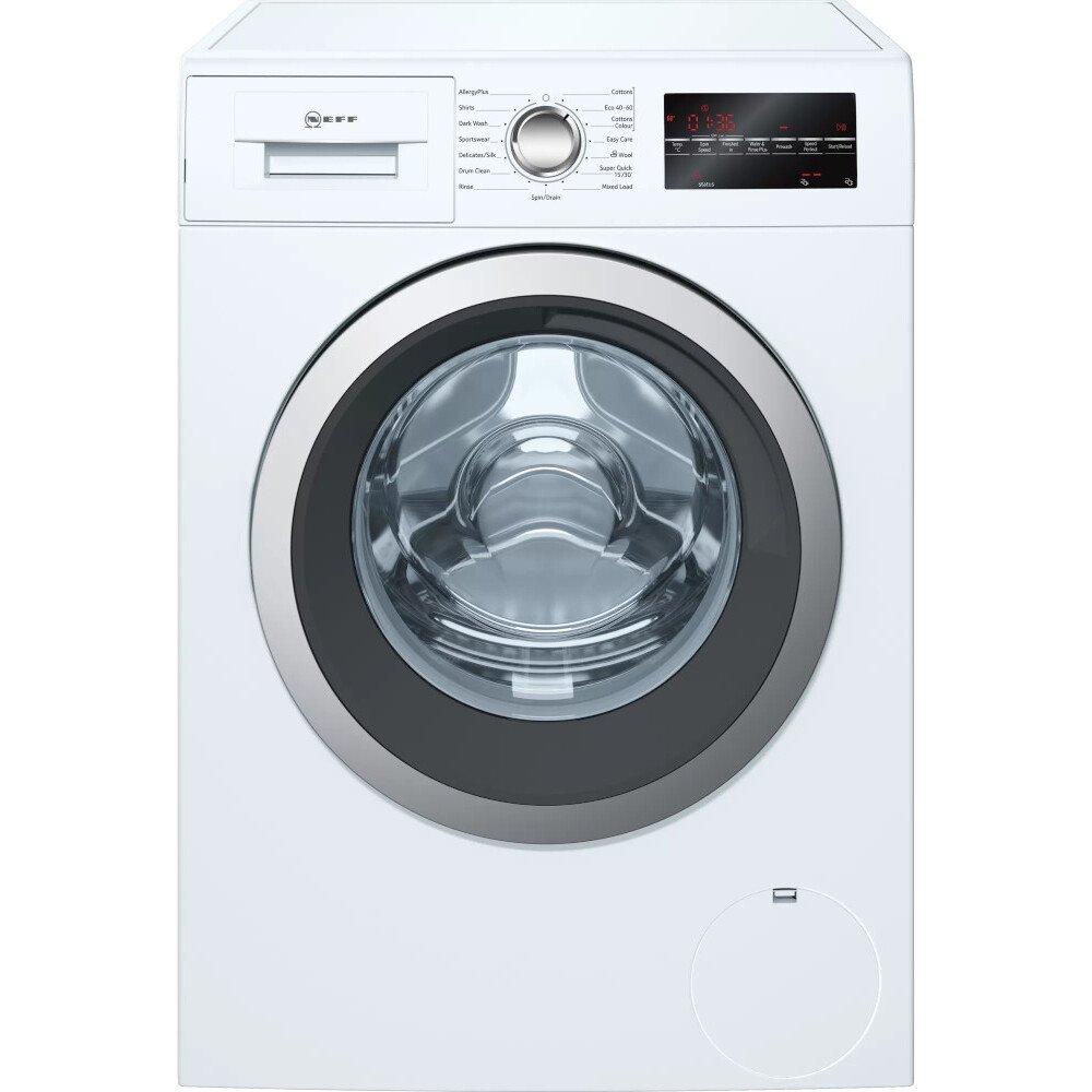 Neff W7460X5GB Washing Machine