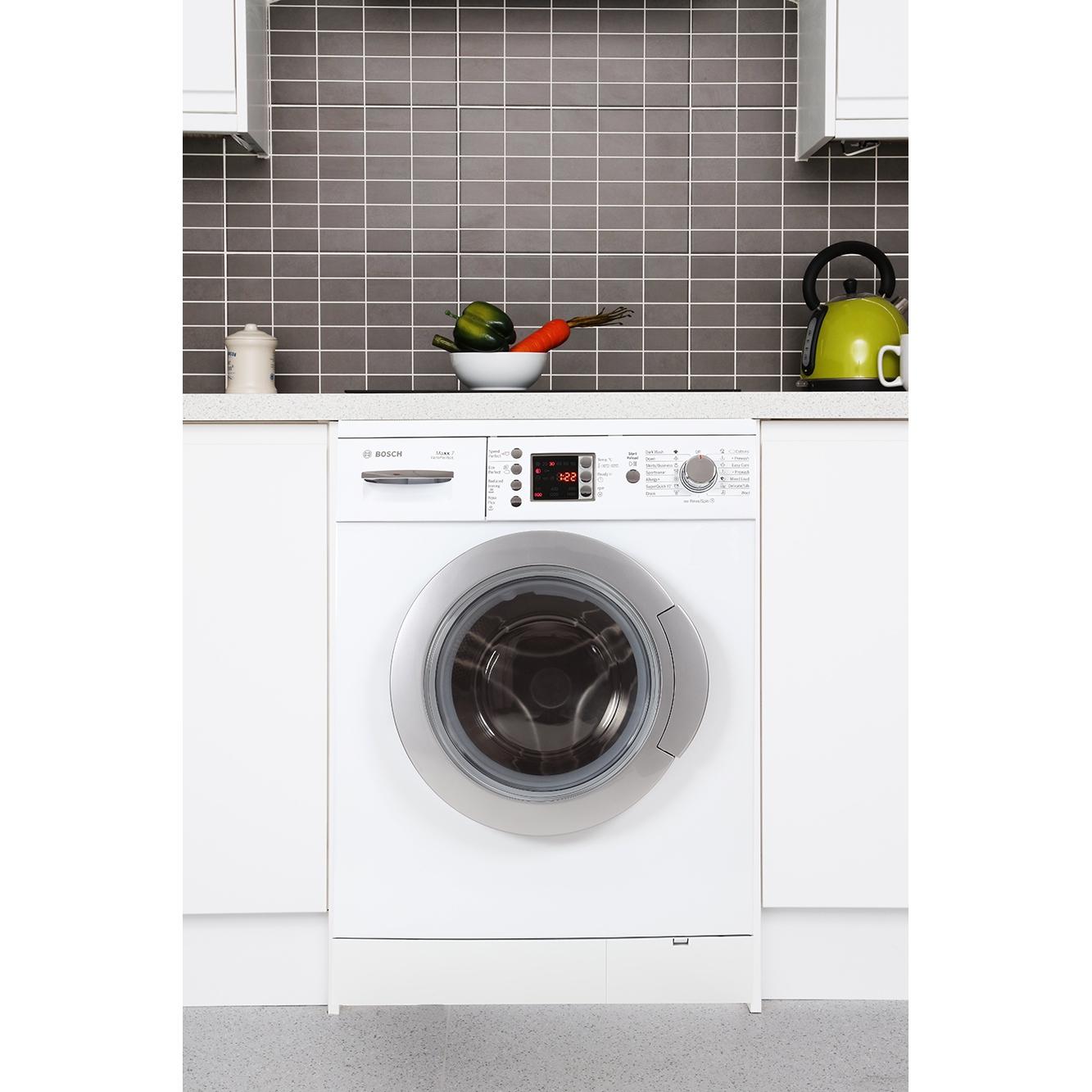 buy bosch maxx 7 varioperfect wae28490gb washing machine wae28490gb white marks electrical. Black Bedroom Furniture Sets. Home Design Ideas
