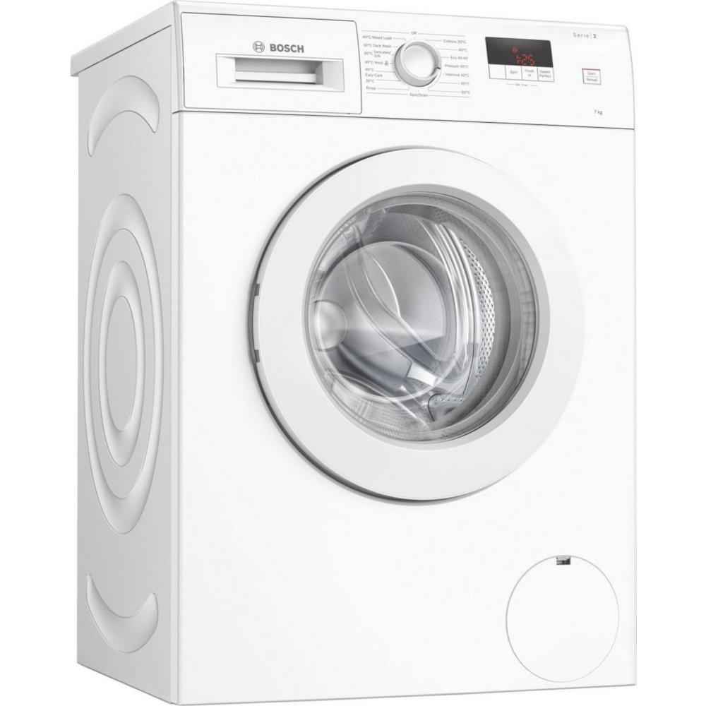 Bosch Serie 2 WAJ28008GB Washing Machine
