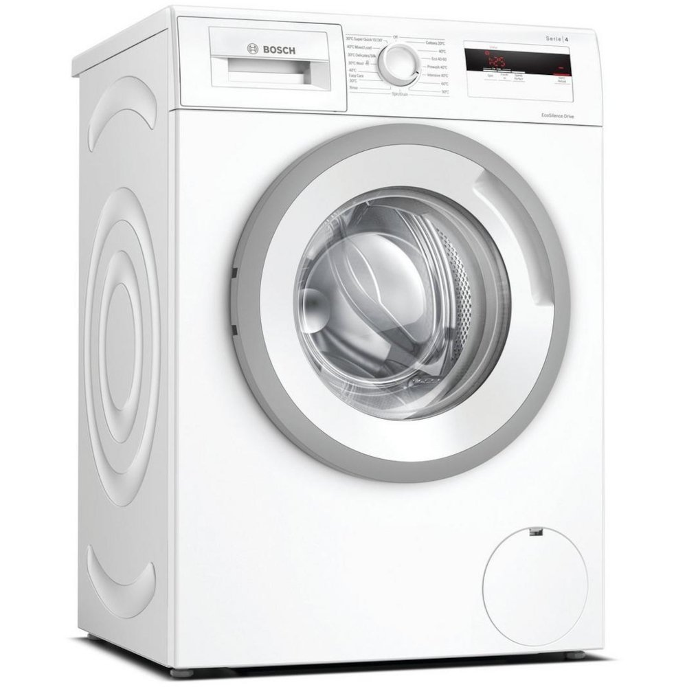Bosch Serie 4 WAN28081GB Washing Machine