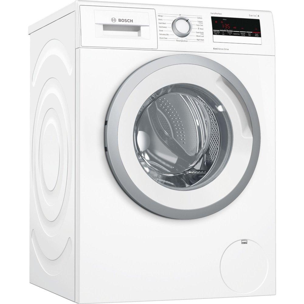 Buy Bosch WAN28201GB Washing Machine - White | Marks ...