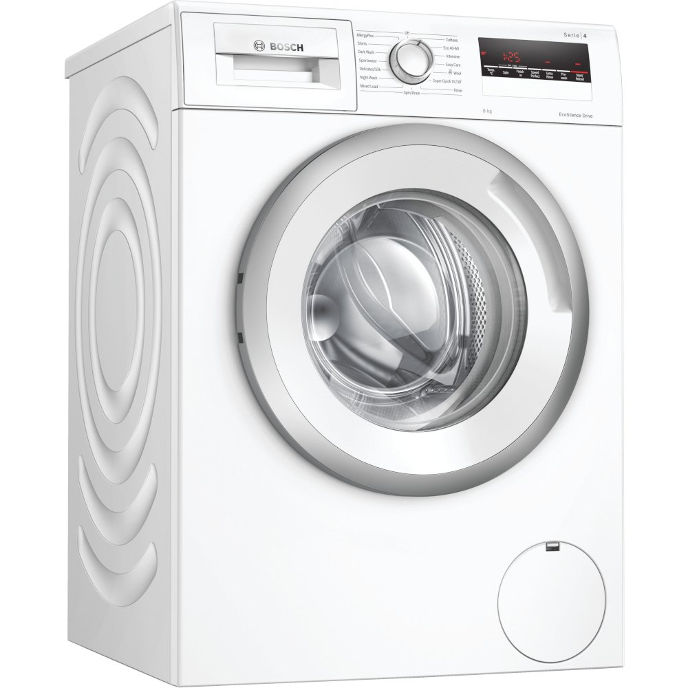 Bosch Serie 4 WAN28281GB Washing Machine