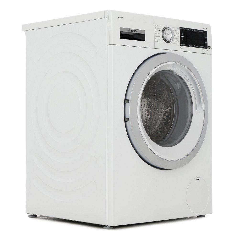 Bosch Serie 8 WAV28KH9GB i-DOS Washing Machine