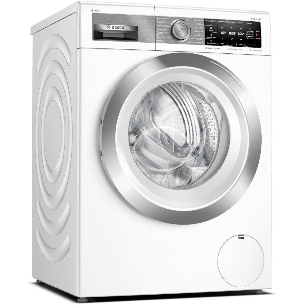 Bosch Serie 8 WAX32EH1GB i-Dos Washing Machine