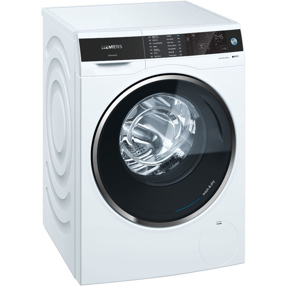 Siemens WD14U521GB Washer Dryer