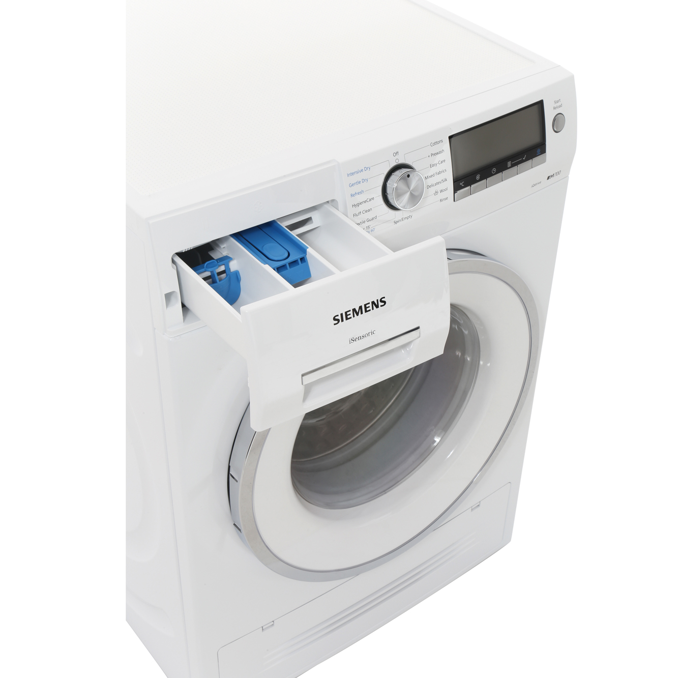 buy siemens wd15h520gb washer dryer white marks electrical. Black Bedroom Furniture Sets. Home Design Ideas