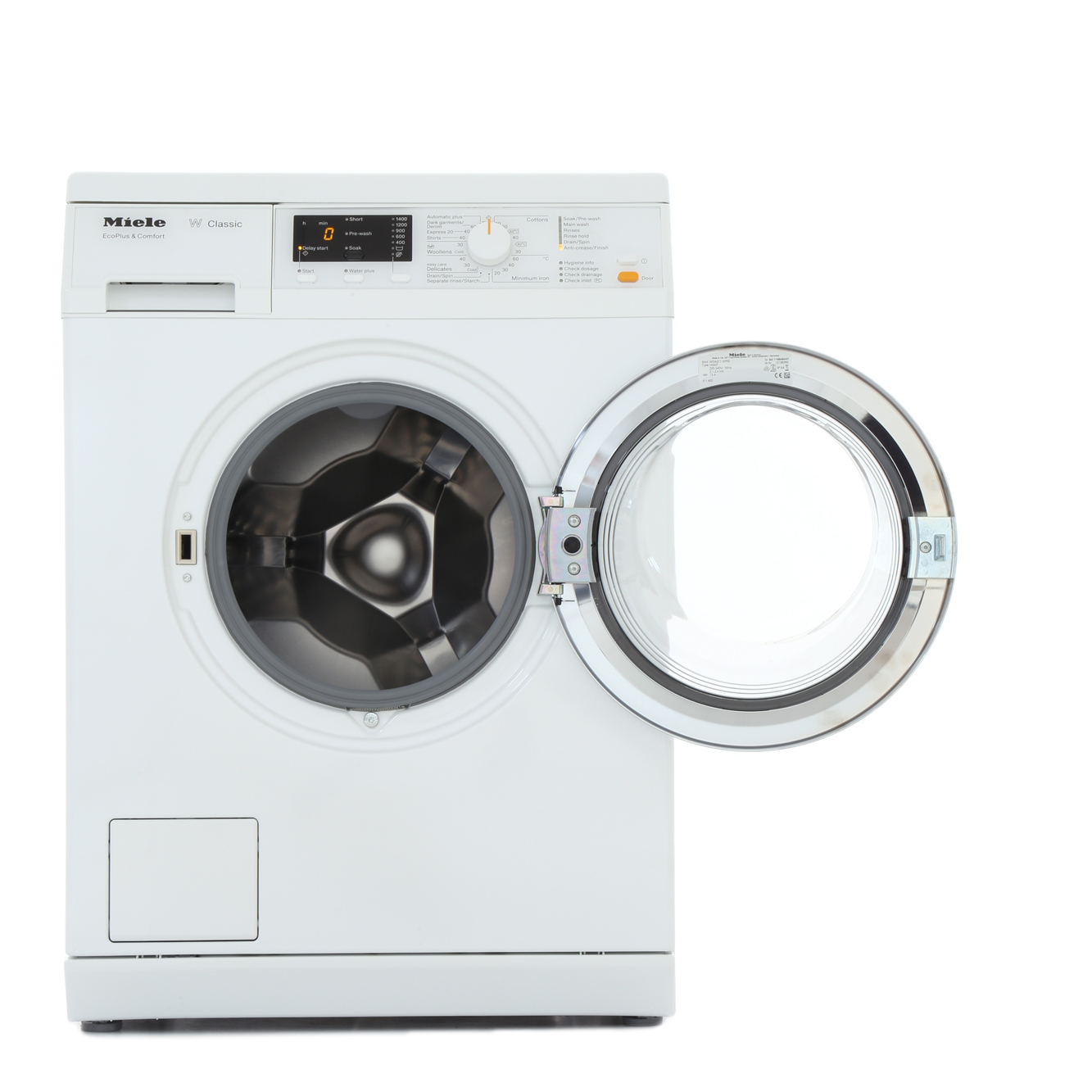 Buy Miele Classic WDA211 Washing Machine (WDA211) - Lotus ...