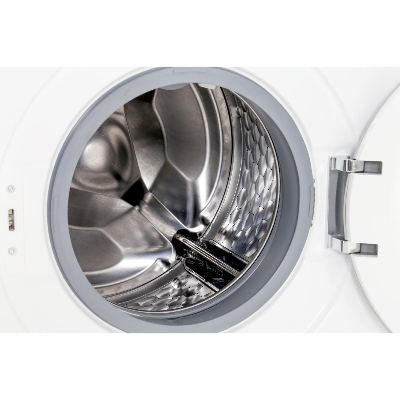 Buy Miele WDB020 Eco White Washing Machine (WDB020EcoWhite ...