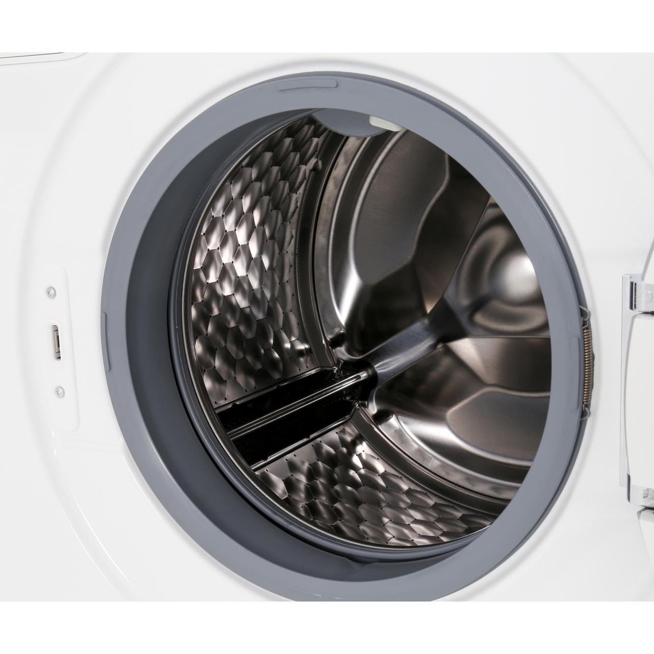 Buy Miele W1 - Classic WDB036 Eco HomeCare White Washing ...
