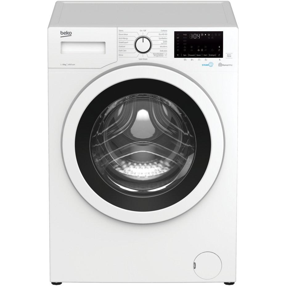 Beko WEC840522W Washing Machine