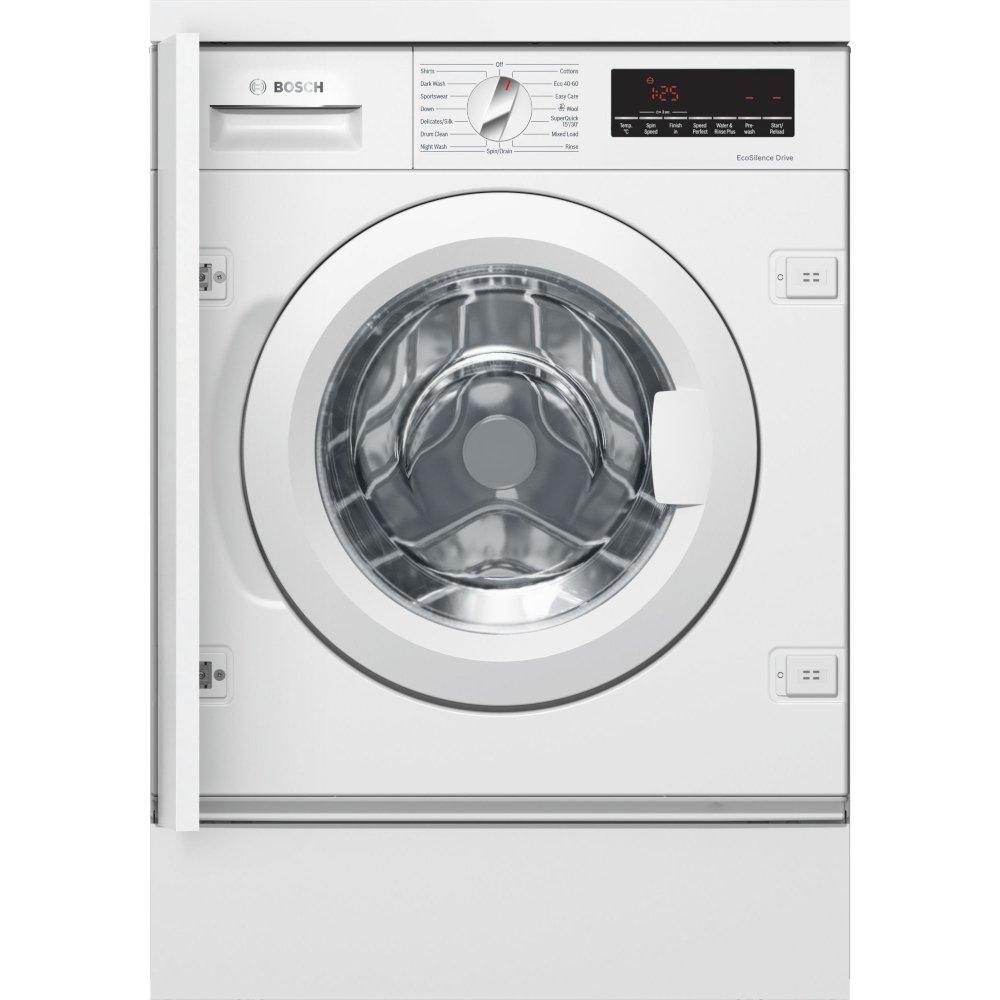 Bosch Serie 8 WIW28501GB Integrated Washing Machine