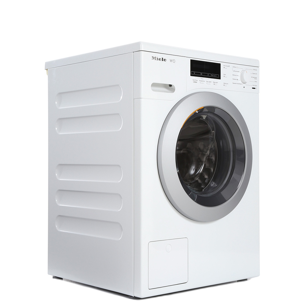 buy miele w1 chromeedition wkb120 washing machine. Black Bedroom Furniture Sets. Home Design Ideas