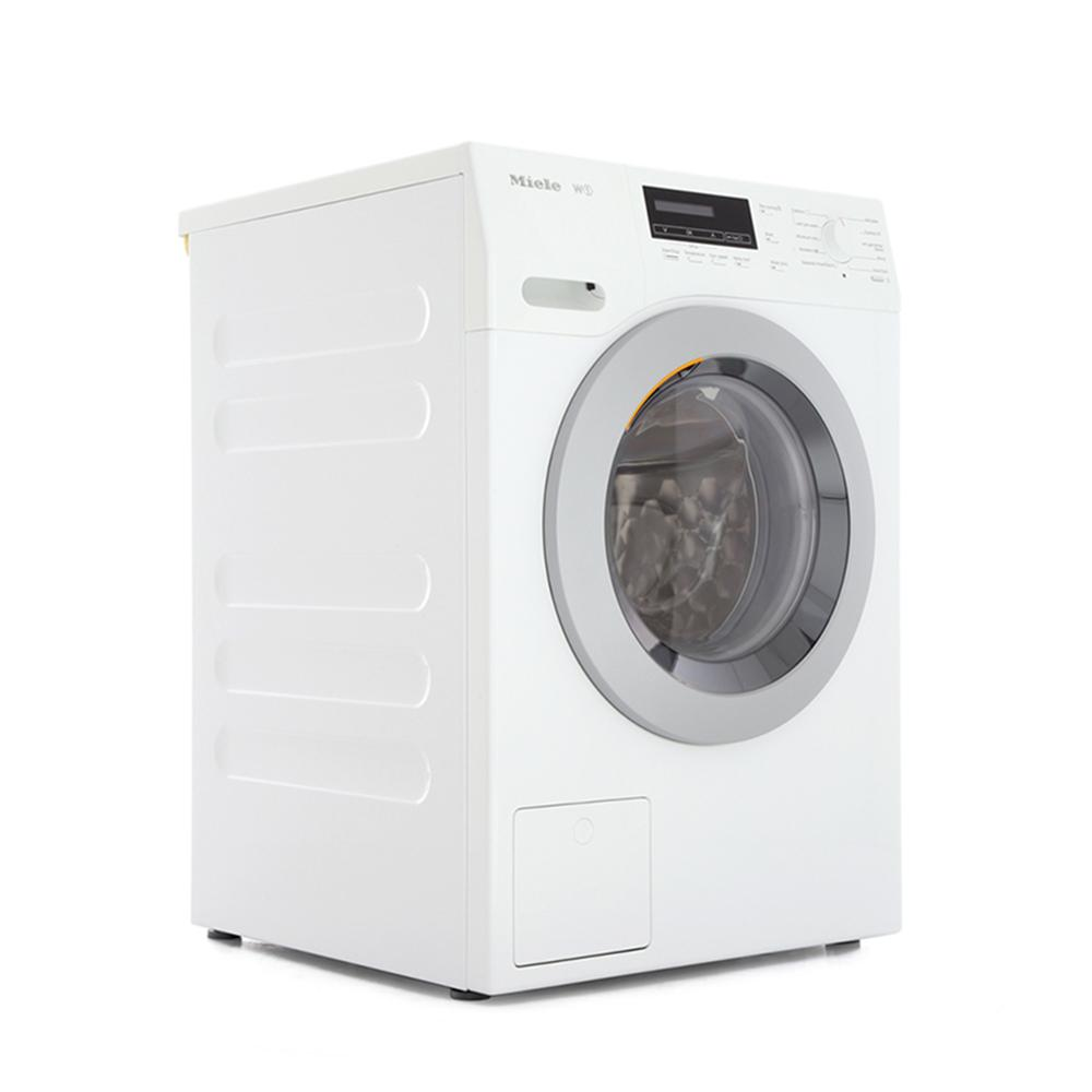 buy miele w1 chromeedition wkb130 washing machine wkb130 white marks electrical. Black Bedroom Furniture Sets. Home Design Ideas
